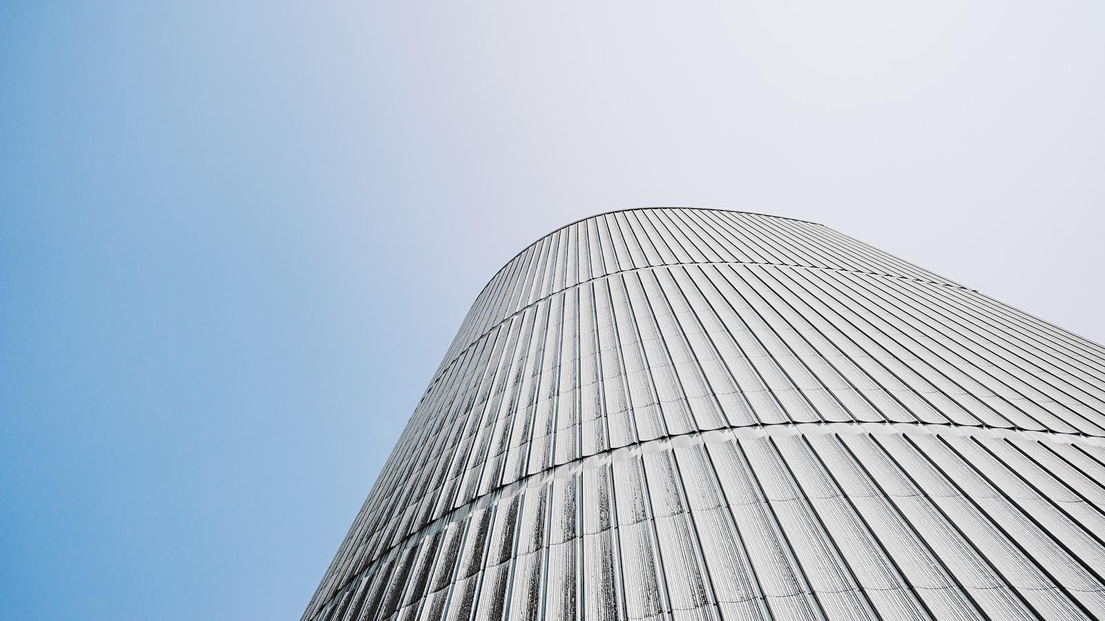 Abstract Architectural Photo in Toronto