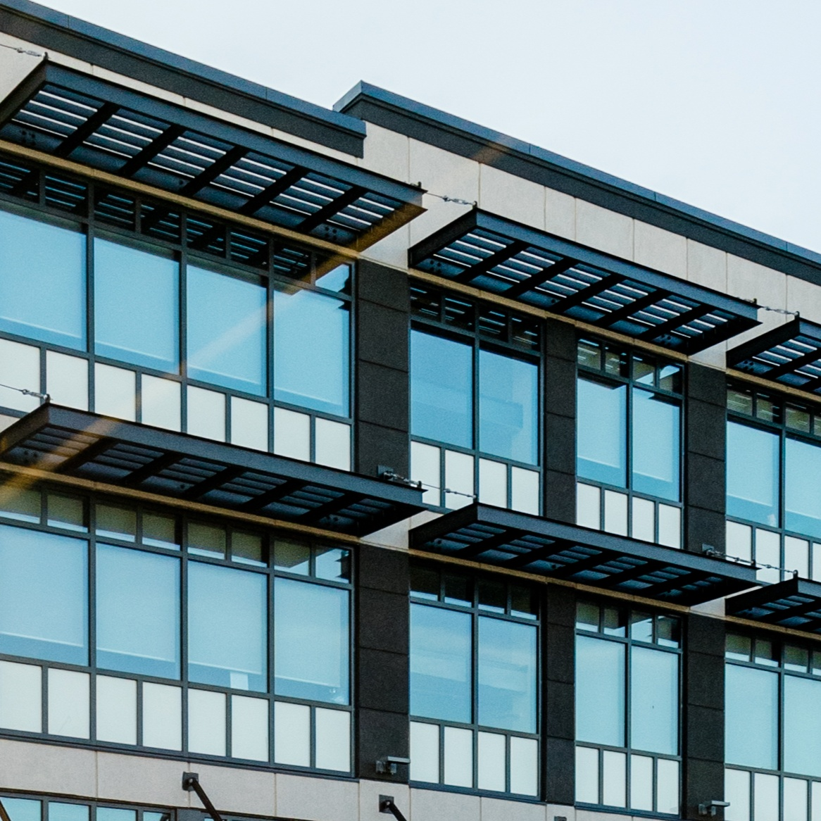 Architectural Photos of The Cube - 5