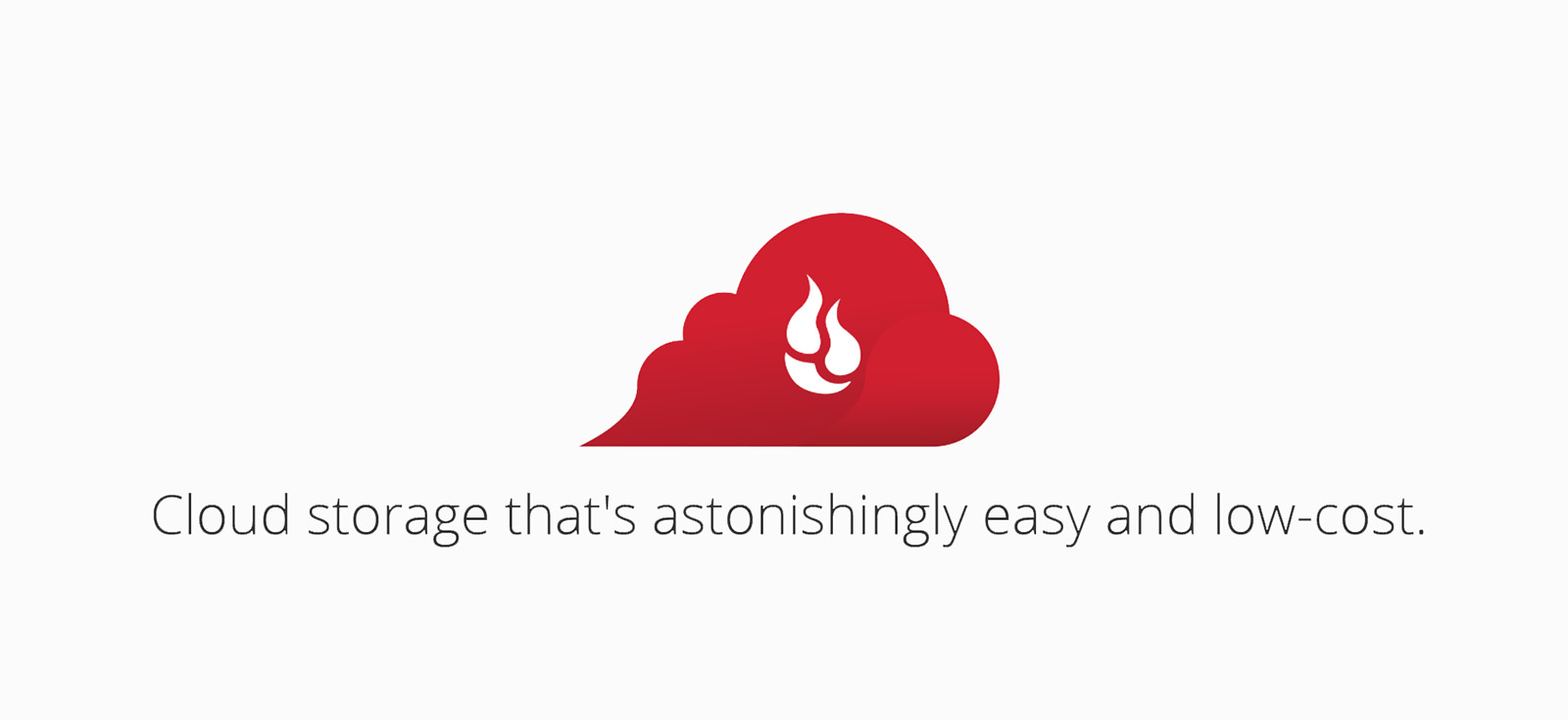 Backblaze for simple cloud backup plan