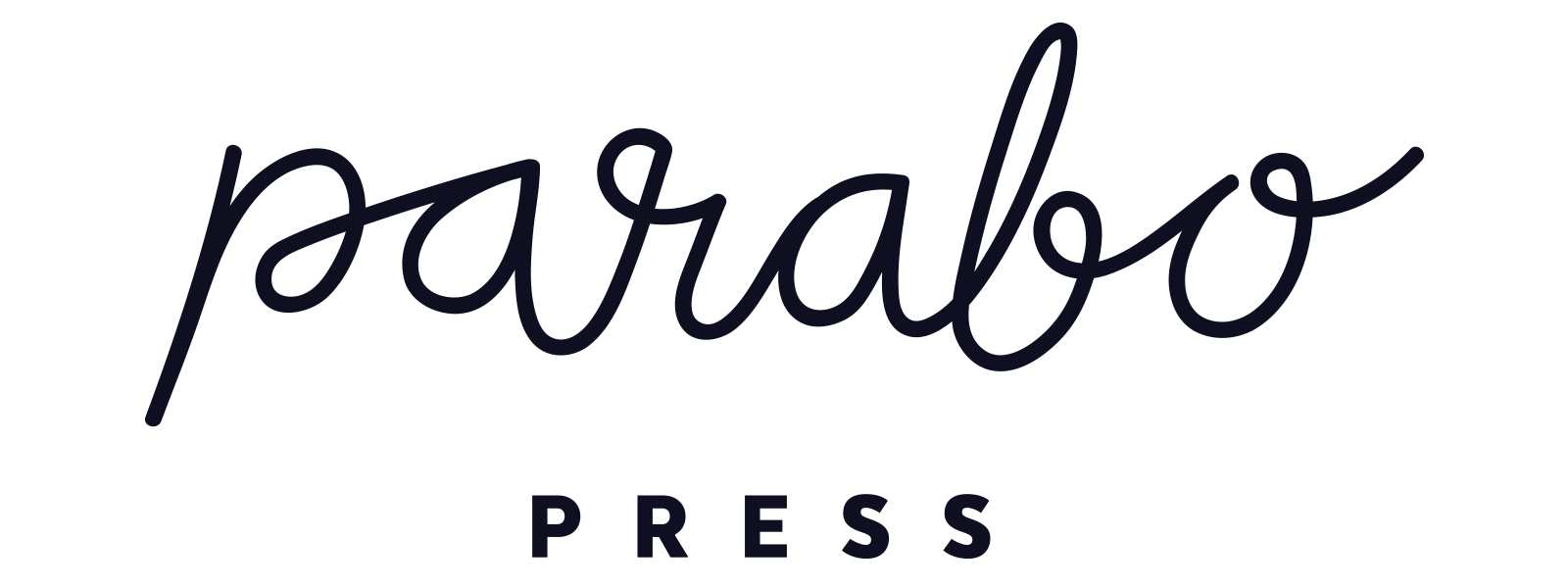 Parabo Press Logo